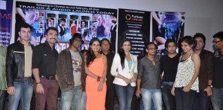 Ajaz Khan attends Dee Saturday Night's trailer video launch – Photos