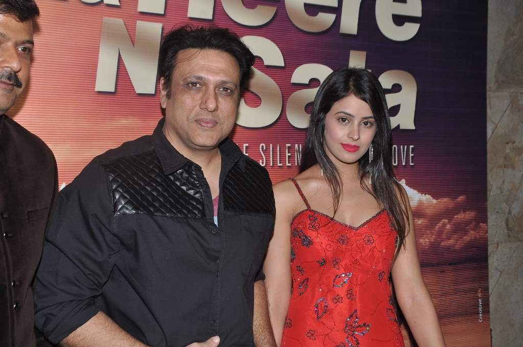 Govinda at music launch (5)