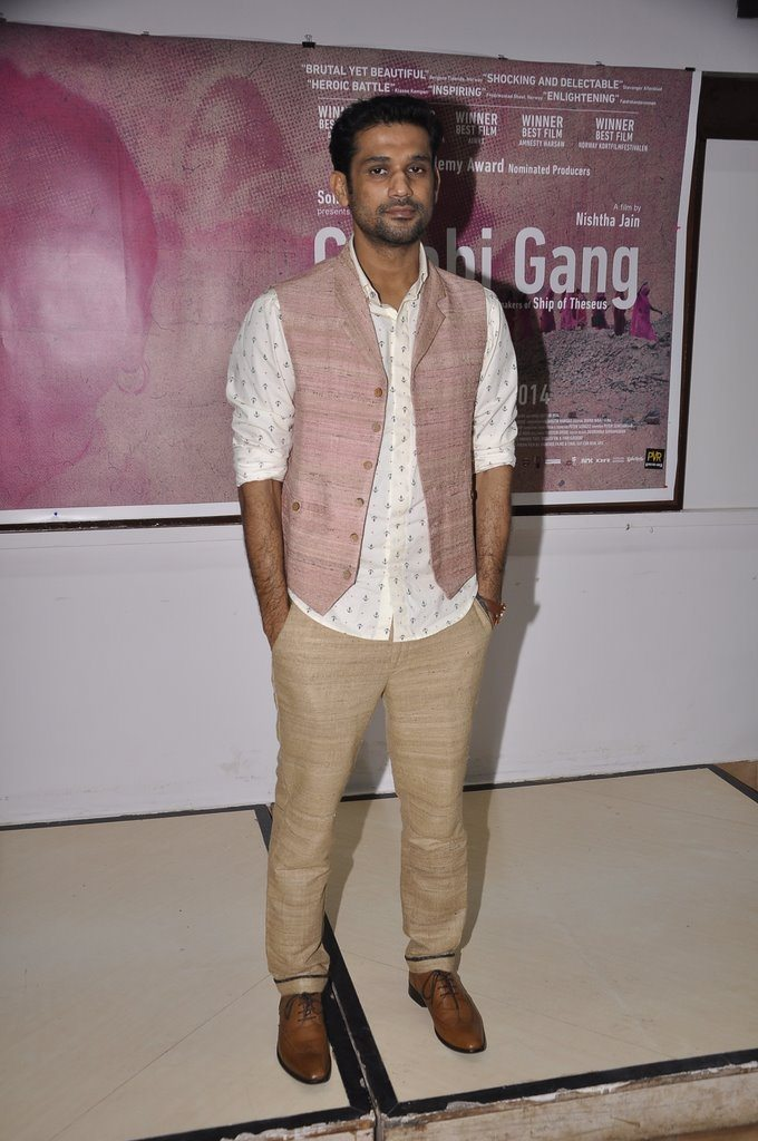 Gulab gang press meet (5)