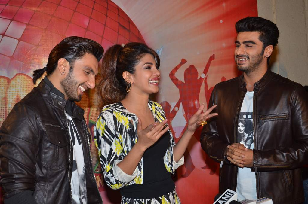 Gunday at Boogie Woogie show (1)