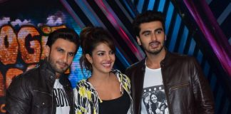 Stars of Gunday appear on Boogie Woogie
