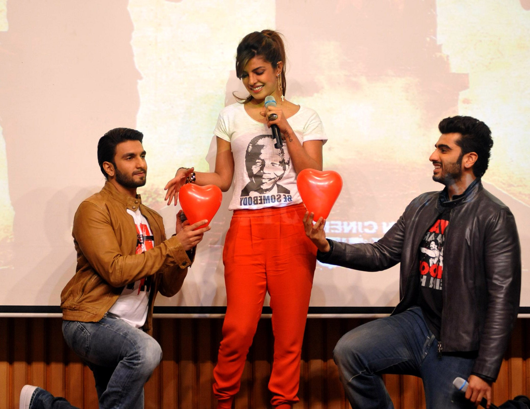 Gunday promotions at college campus (4)