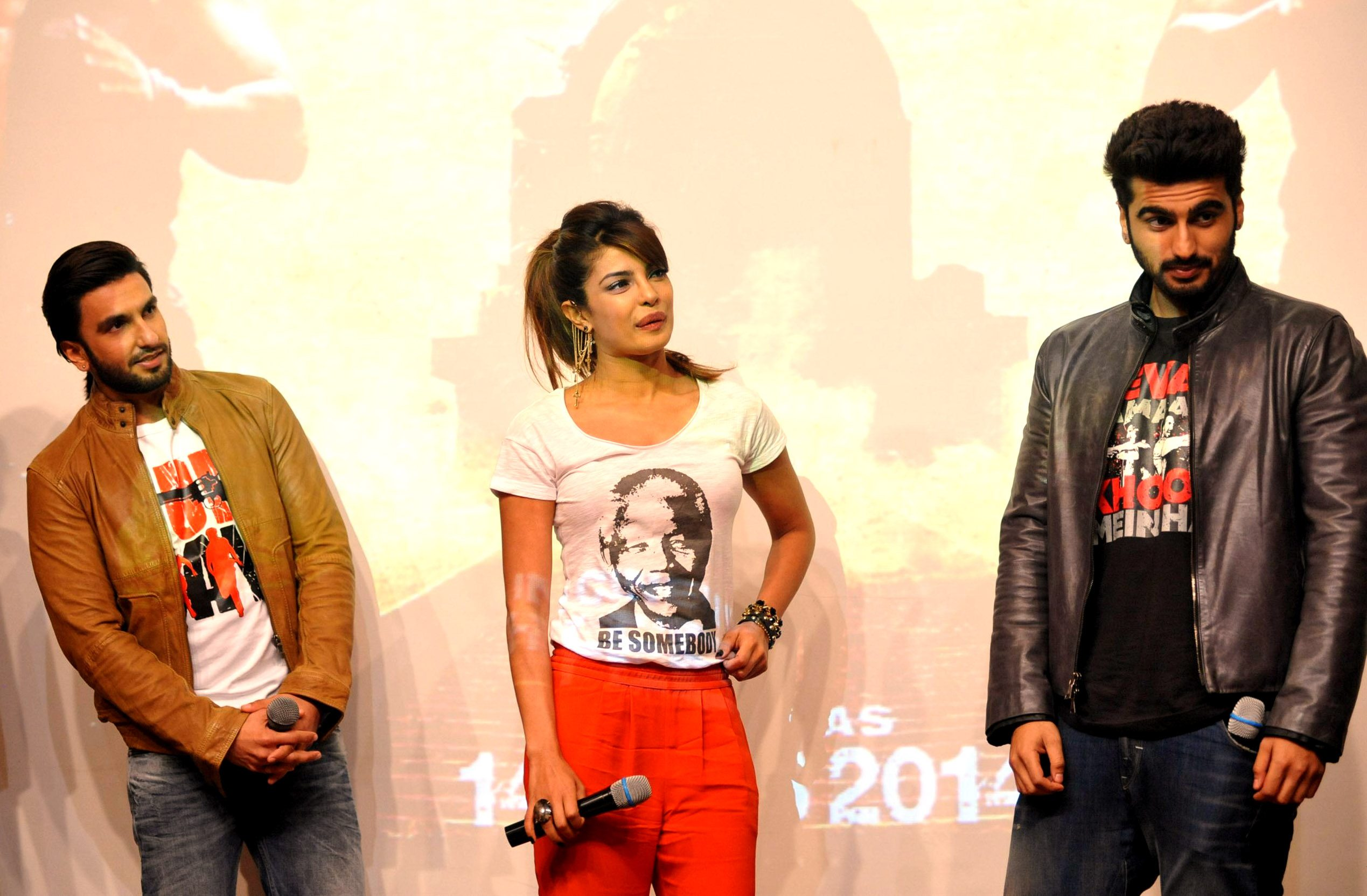 Gunday promotions at college campus (5)