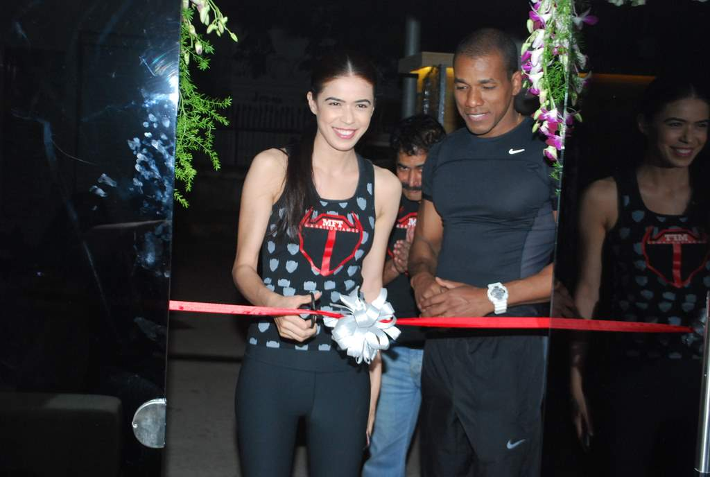 Harrison james new gym (5)