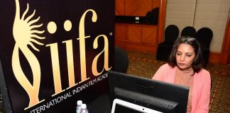 15th IIFA celebrations begin with Voting Weekend 2014