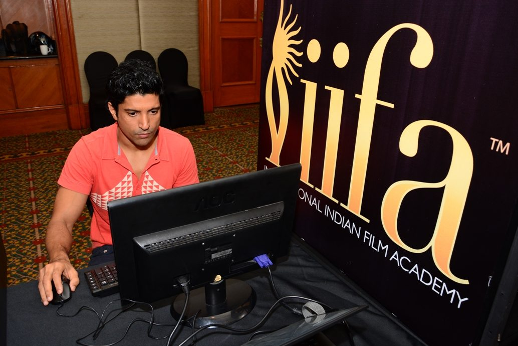IIFA Voting weekend 2014 (2)