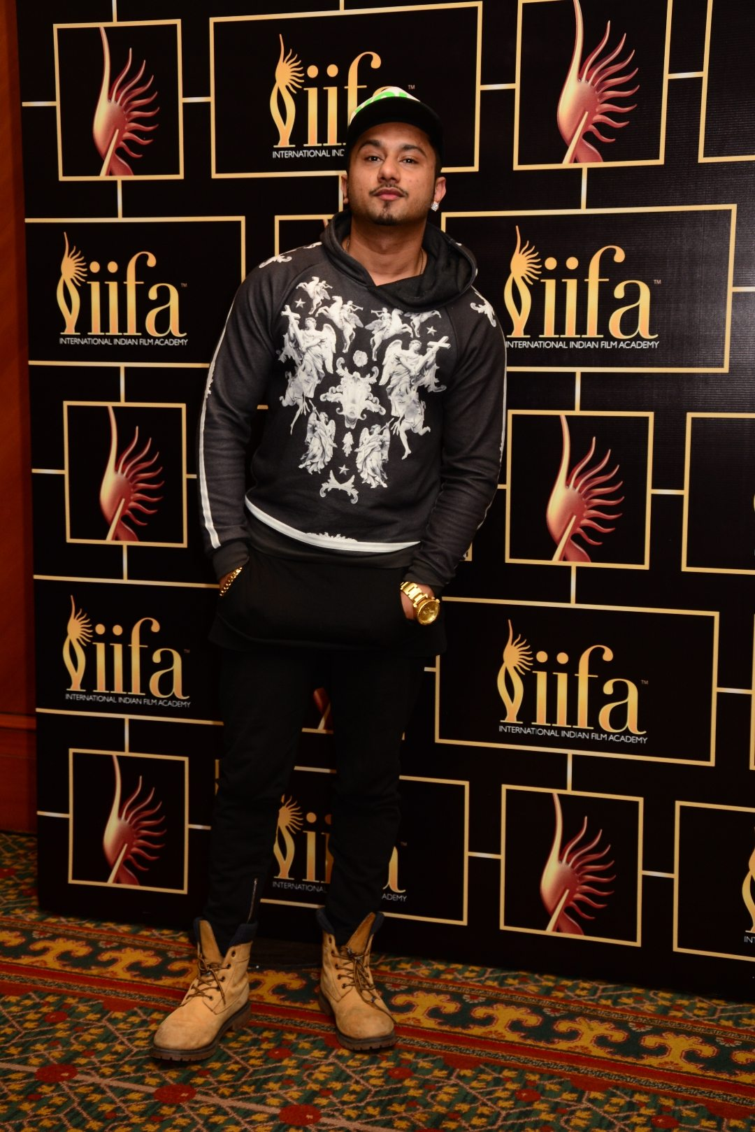 IIFA Voting weekend 2014 (3)