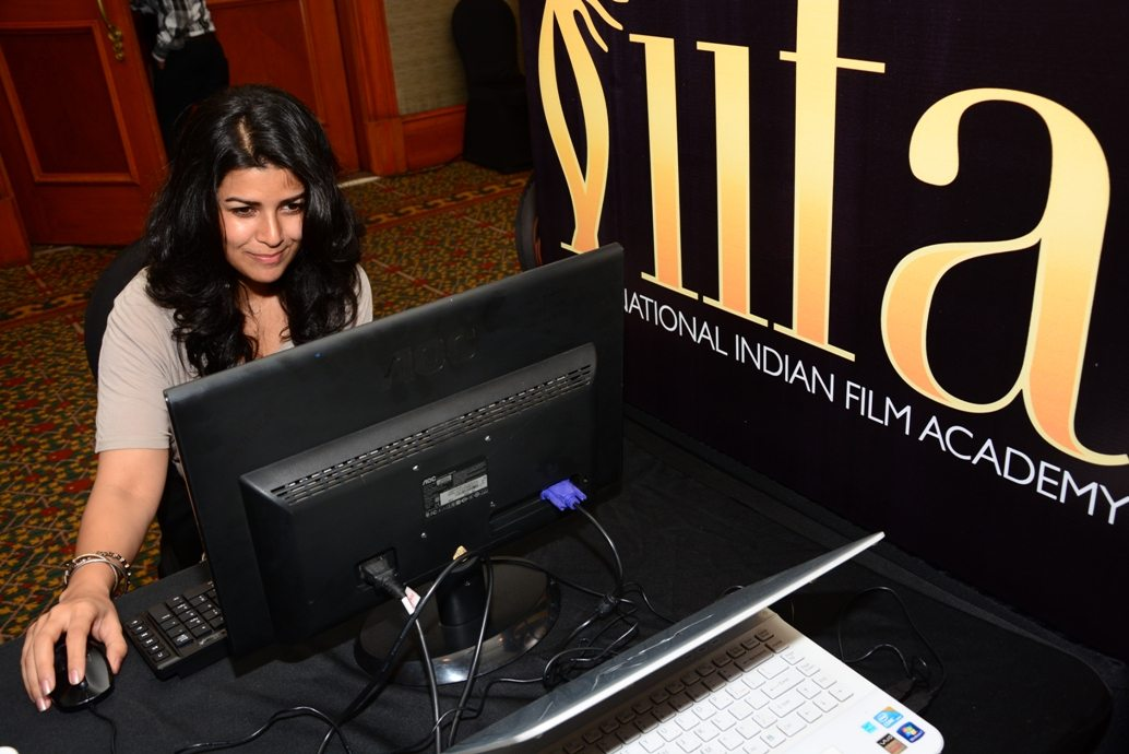 IIFA Voting weekend 2014 (4)