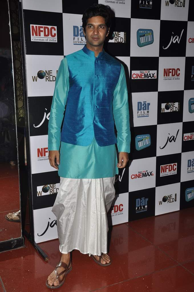 Jal first look launch (2)