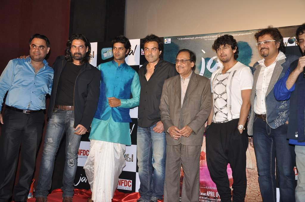 Jal first look launch (4)