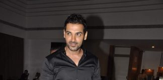 John Abraham snapped at Jai Hind College's annual alumni meet – Photos