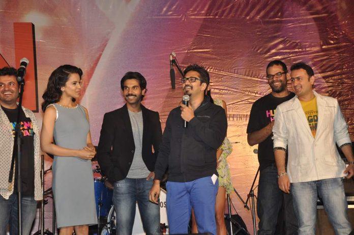 Kangana Ranaut queen music launch (2)