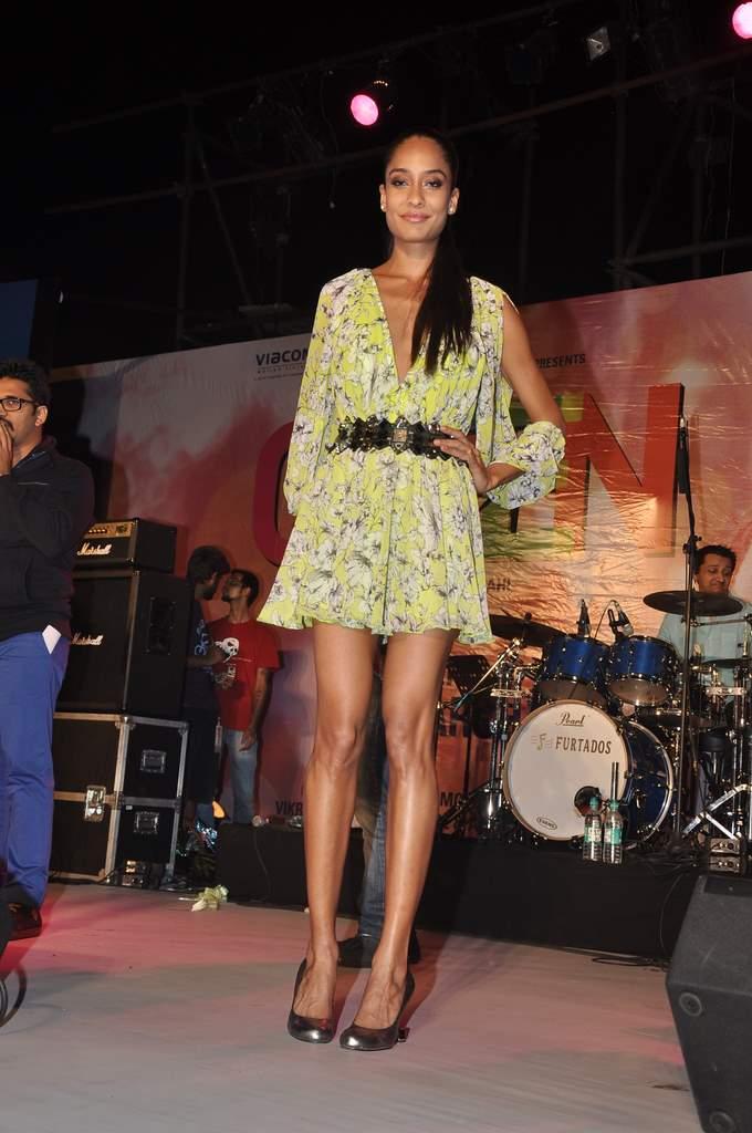 Kangana Ranaut queen music launch (4)