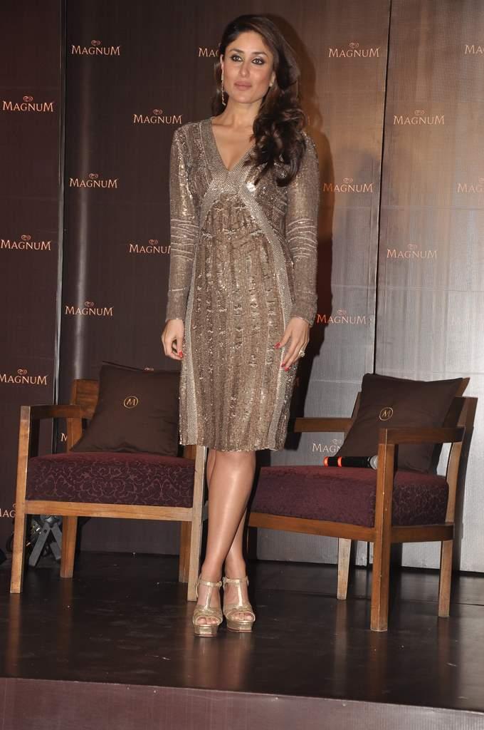 Kareena Kapoor magnum ice cream (1)