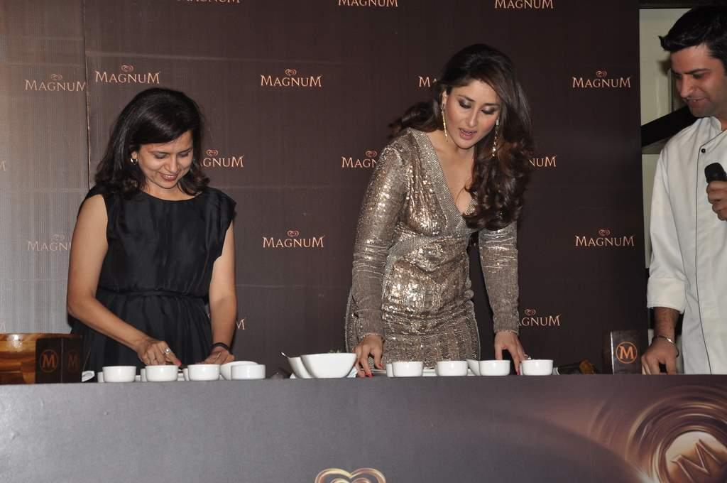 Kareena Kapoor magnum ice cream (3)