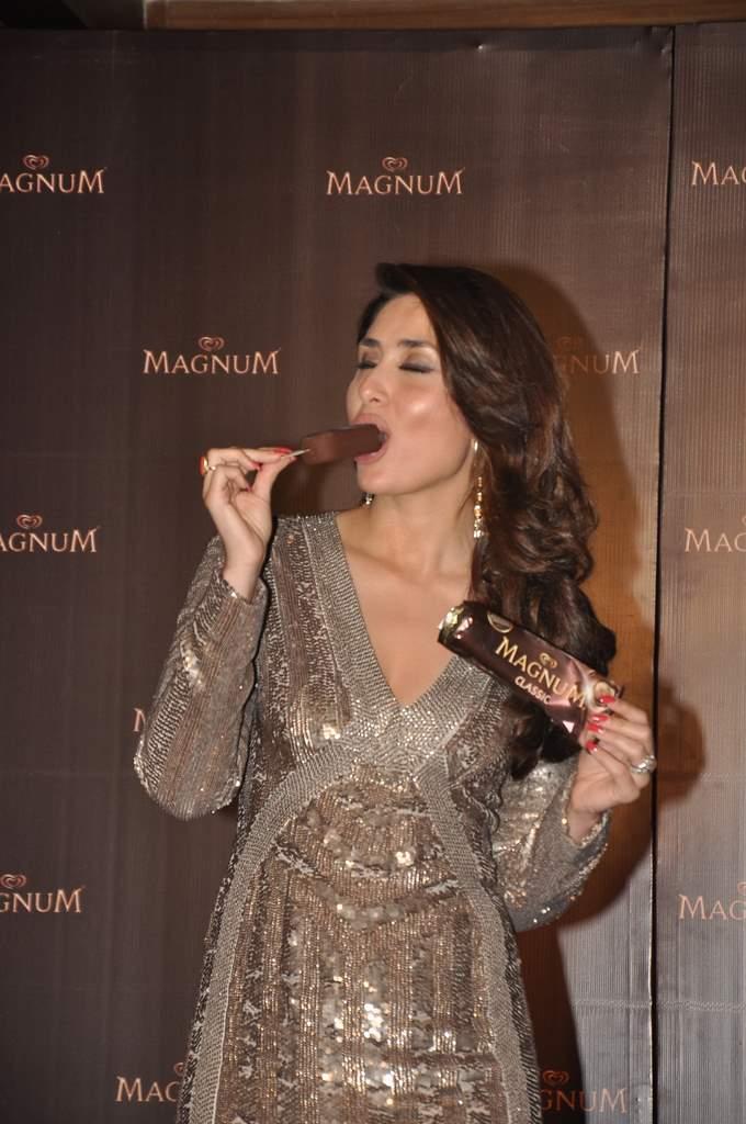 Kareena Kapoor magnum ice cream (5)