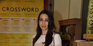 Karisma Kapoor attends Timeless Austen book launch event