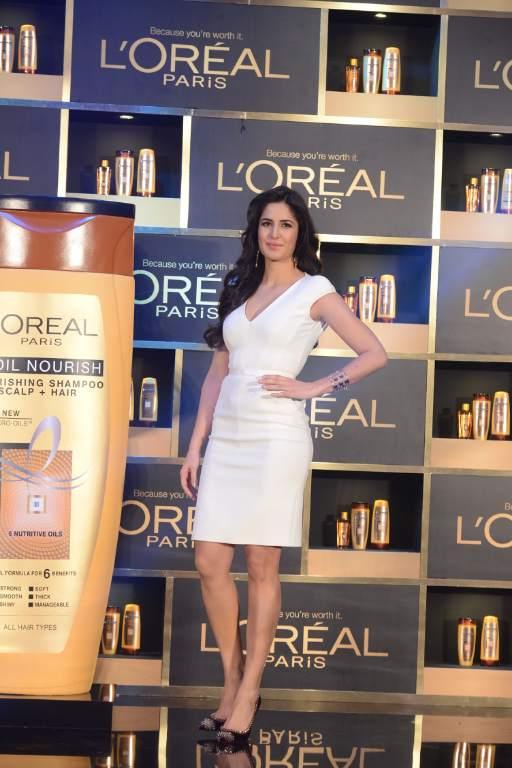 Katrina kaif loreal event (3)