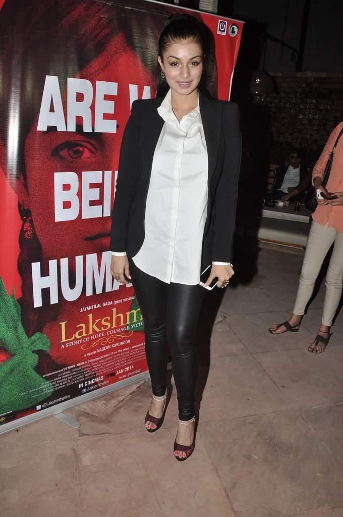 Lakshmi success bash  (2)