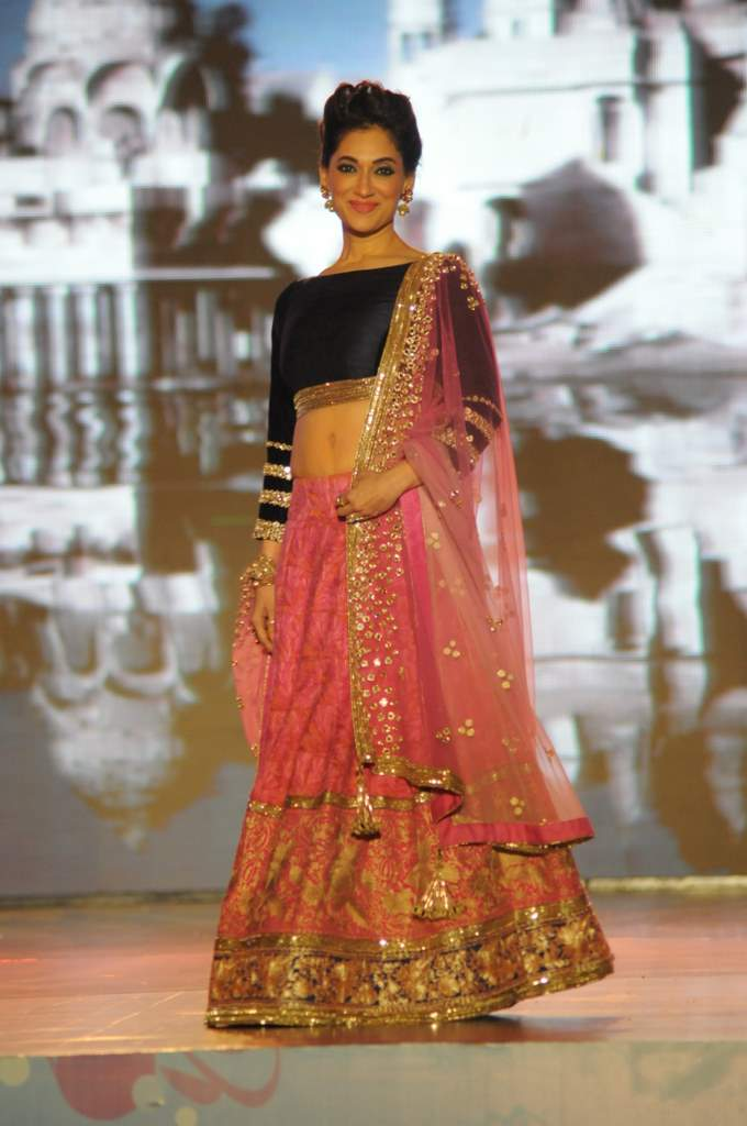 Lilavati fashion show (6)
