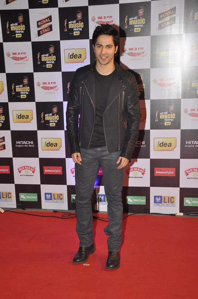 Mirchi music awards (2)