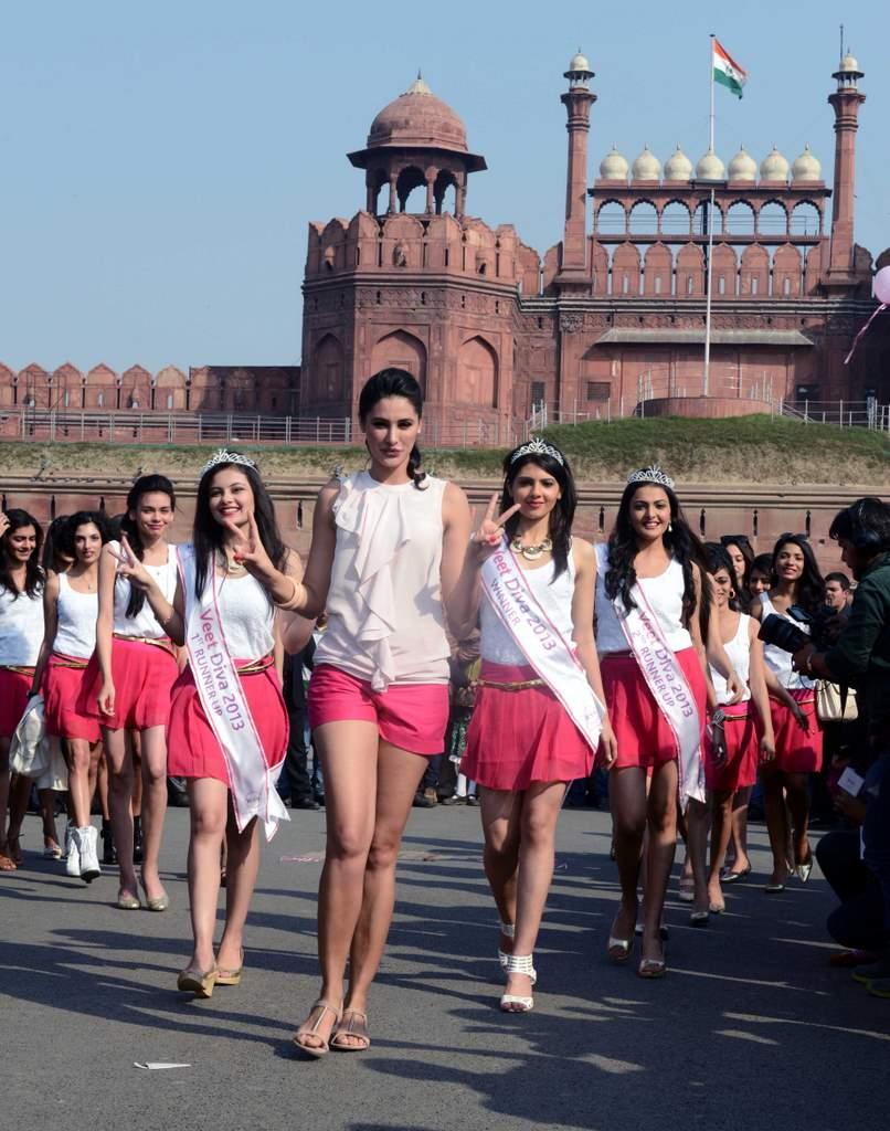 Nargis fakhri veet event (1)
