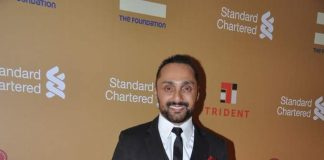 Rahul Bose hosts The Idea Of India auction