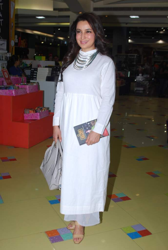 Tisca Chopra book launch (3)