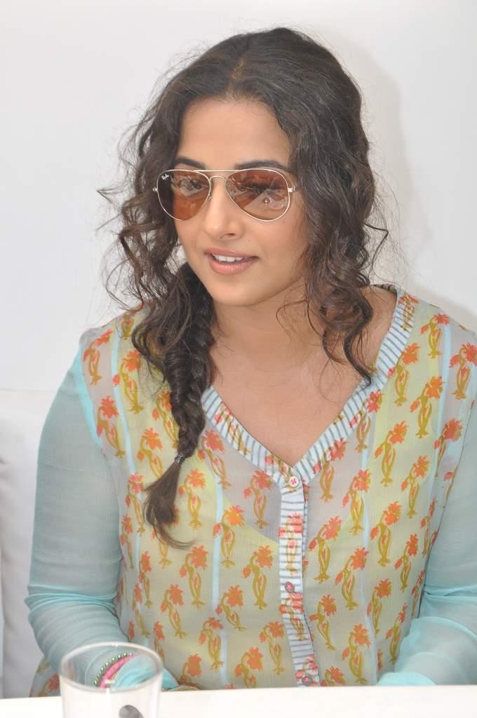Vidya Balan brunch (4)