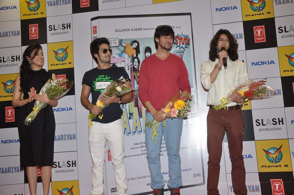 Yaariyan DVD launch (2)