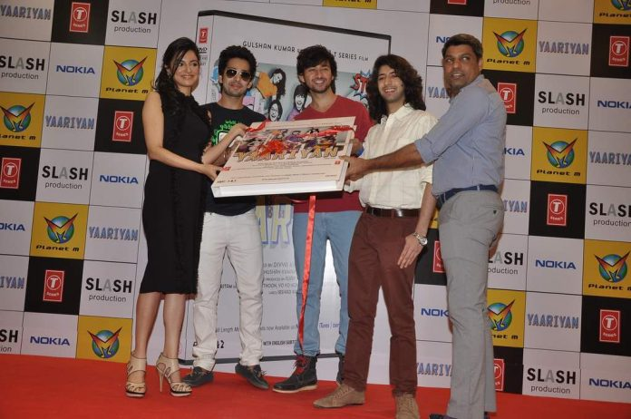 Yaariyan DVD launch (3)