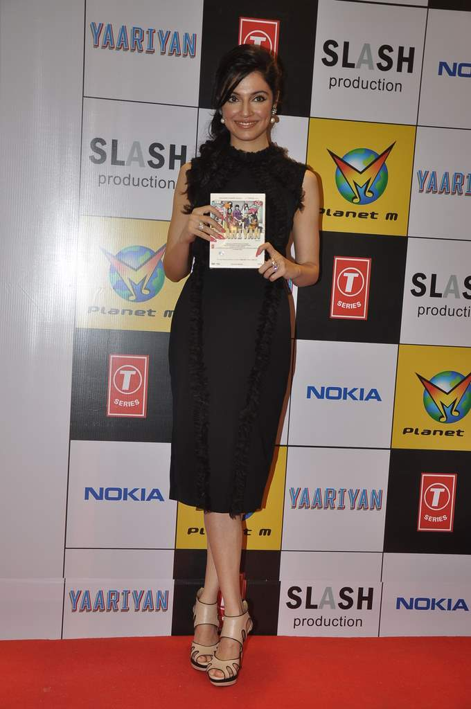 Yaariyan DVD launch (4)
