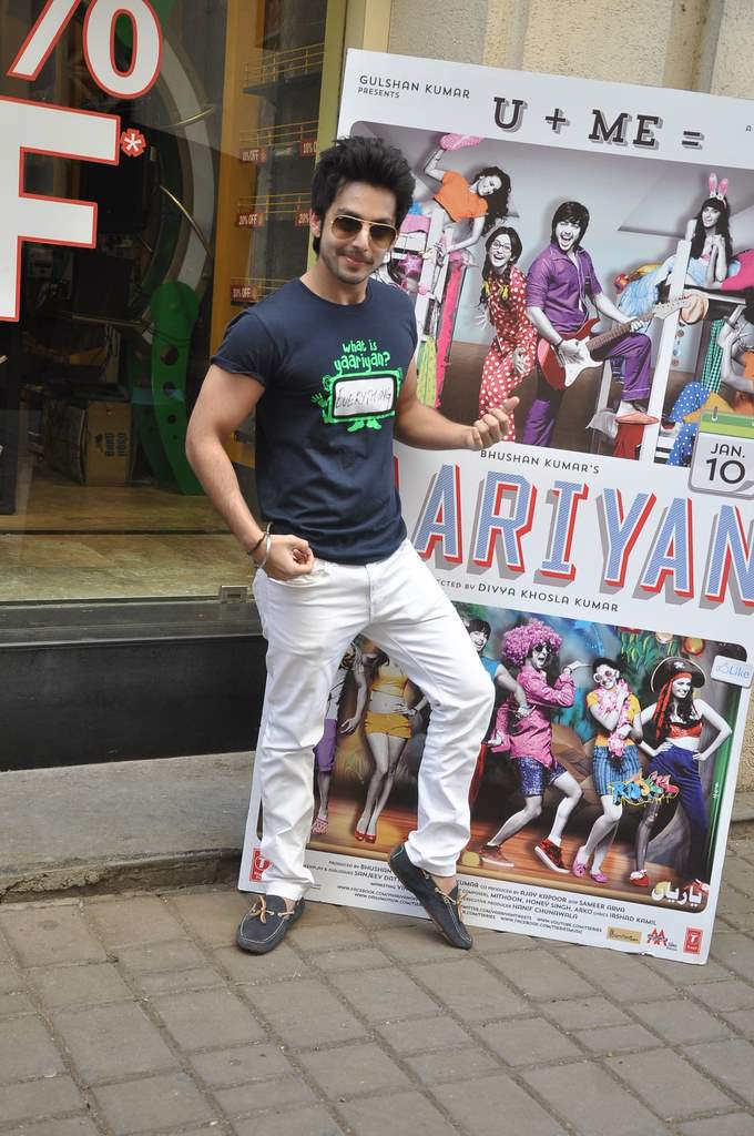 Yaariyan DVD launch (6)