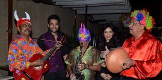 Jackky Bhagnani, Neha Sharma announce Goa Carnival
