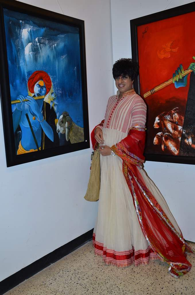 Zeenat exhibition (4)