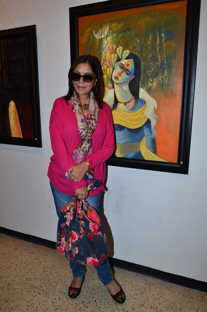 Zeenat exhibition (5)