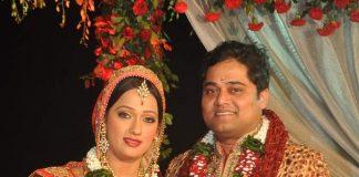 brinda parekh wedding Archives - Bollywood Garam