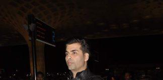 Karan Johar, Imtiaz Ali, Alia Bhatt, Randeep Hooda snapped at airport – Photos