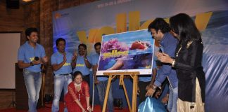 Riteish Deshmukh attends Yellow movie launch event