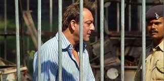 Sanjay Dutt gets parole extension for another month