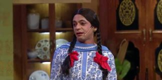 Sunil Grover involved in car accident