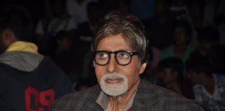 Amitabh Bachchan promotes Bhoothnath Returns on India's Got Talent