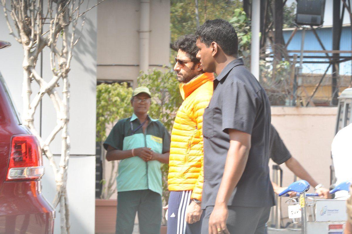 Bachchans holi (3)