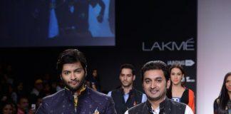 Digvijay Singh at Lakme Fashion Week Day 1 – Photos
