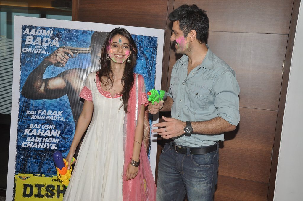 Dishkiyaaoon press meet (3)
