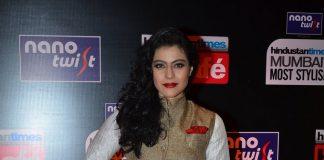 Stars attend HT Mumbai's Most Stylish Awards 2014