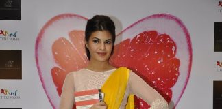Jacqueline Fernandez, Zoya Akhtar attend Love Diet book's launch