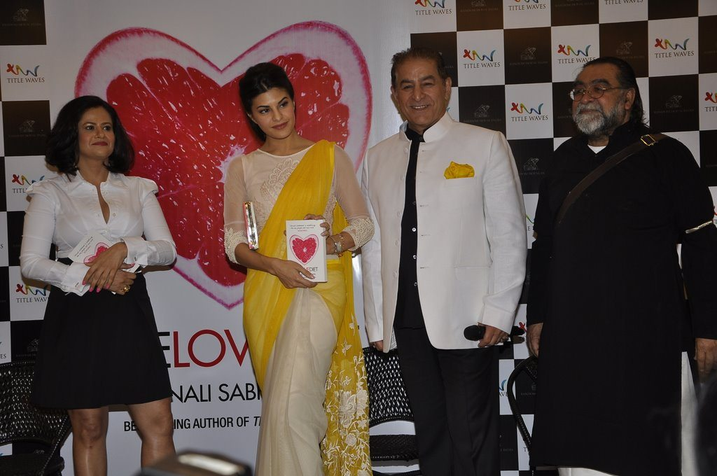 Jacqueline book launch (2)