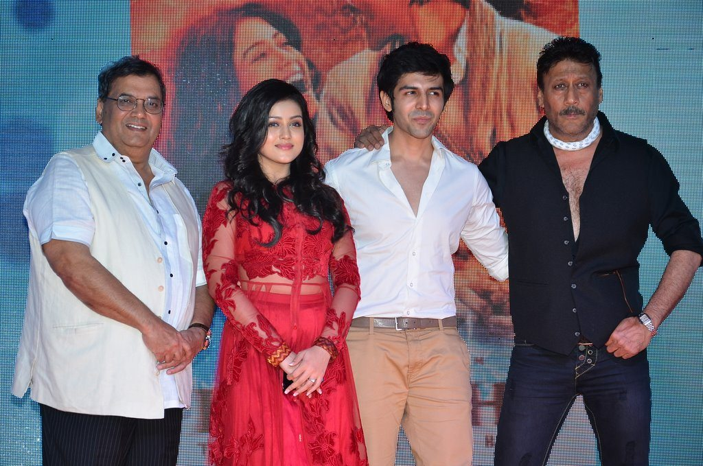 Kaanchi music launch (2)