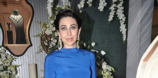 Karisma Kapoor attends Be True Jewellery Salon launch event